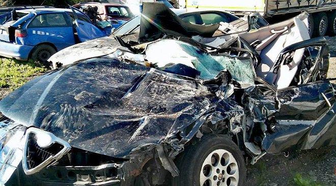 У Вроцлаві — смертельна аварія на А4 за участі українця (+ФОТО)