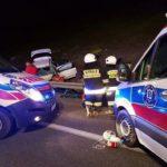 На трасі А4 в околицях Вроцлава загинуло двоє молодих людей