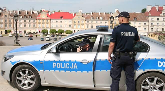 Вроцлавська поліція розповідає всі деталі затримання українки