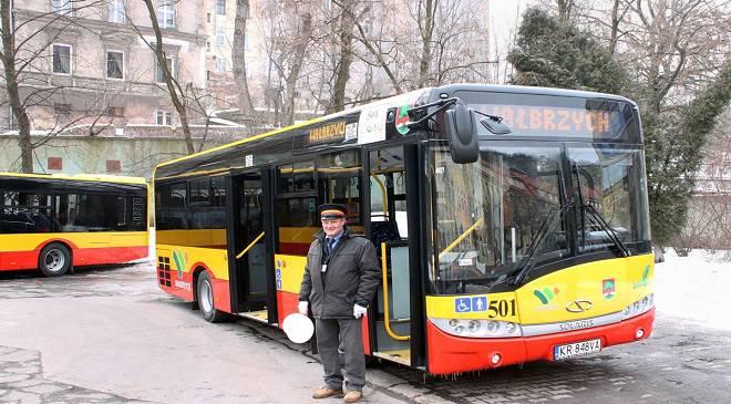 У Вальбжиху їздитиме безкоштовний транспорт