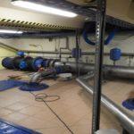 В Єленій Гурі – спеціальне очищення води