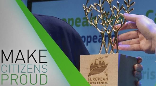 Вроцлав снова пытается стать «Зеленой столицей Европы»