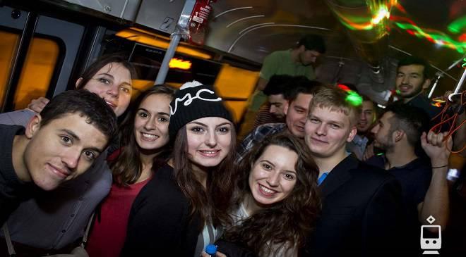 В четвер у Вроцлаві з'явиться цікавий «музичний» трамвай