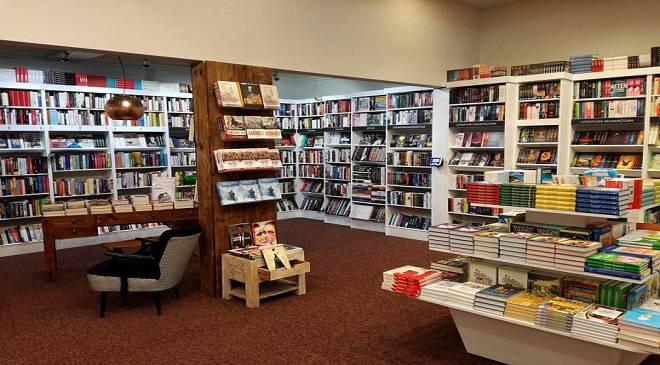 Вроцлав отримав нову книгарню