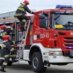 На Козануві у Вроцлаві сталась пожежа