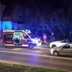 ДТП у Нижній Сілезії: знищені автомобілі, розбиті вантажівки