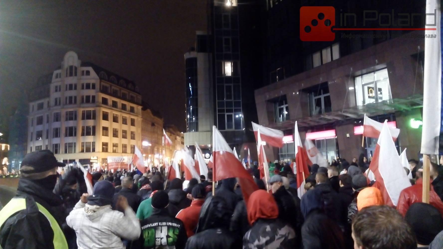 «Життя та смерть для нації»! Під цим гаслом націоналісти будуть святкувати 100-річчя незалежності Польщі