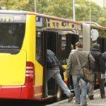 MPK Вроцлава оголошує тендер на покупку 50-ти автобусів