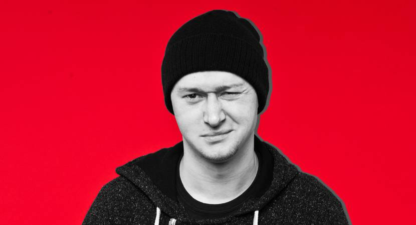 Андрій Хливнюк: «Завжди майте силу дізнаватися більше і відкриєте для себе нову музику та цікавих виконавців»