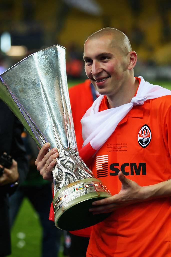 Заглембє очолив колишній гравець донецького Шахтаря