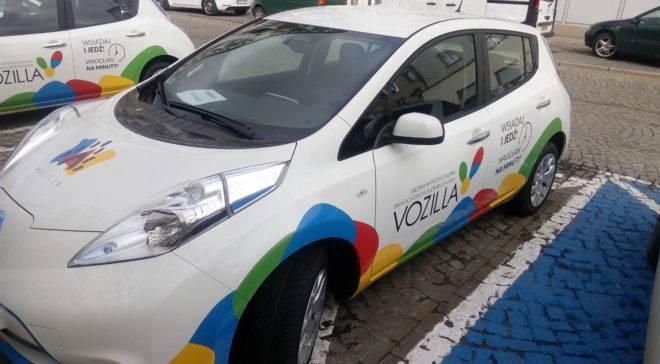 Оренда авто у Вроцлаві — з VOZILLA це легко! (ФОТО)