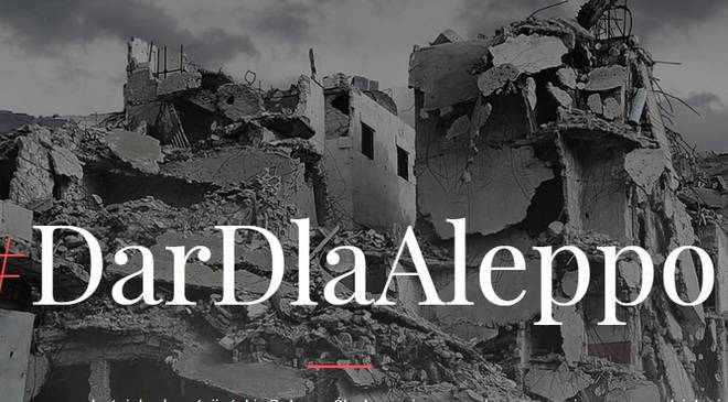 У Вроцлаві відбувся великий фінал благодійної акції «Дар для Алеппо»