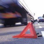 ДТП на трасі Вроцлав-Любін: Ауді влетіло під вантажівку