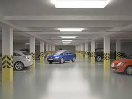 У Вроцлаві розпочалося будівництво нової автостоянки