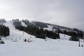 У горах вже зима. Рятувальники повністю підготовленні до негоди