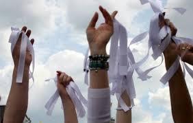 У Вроцлаві розпочалася кампанія проти насильства «Біла стрічка»