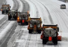 Спецтехніка і комунальні служби Вроцлава готові до зими