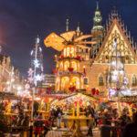 Выходные во Вроцлаве: чем заняться 17-19 ноября