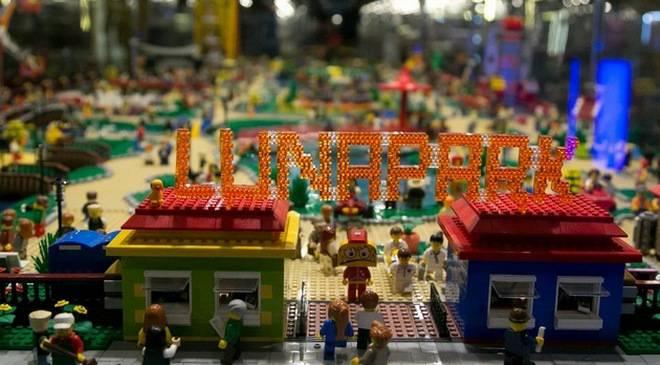 На Вроцлавському стадіоні розкинеться найбільша в Польщі Виставка з Блоків LEGO
