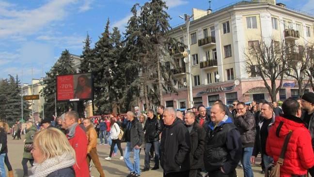 Вулицями Вроцлава пройде Марш Взаємної Поваги