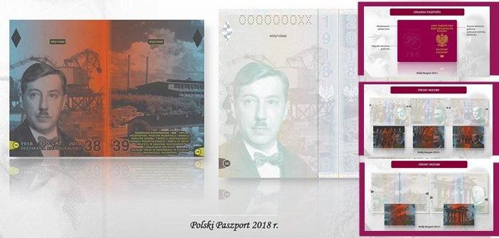 Як виглядатиме новий польський паспорт? Відомі результати голосування