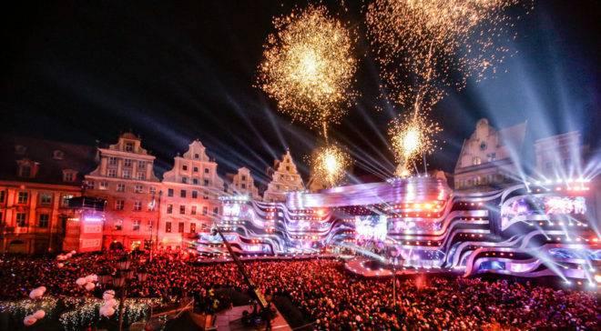 На Новий рік у Вроцлаві виступить український гурт