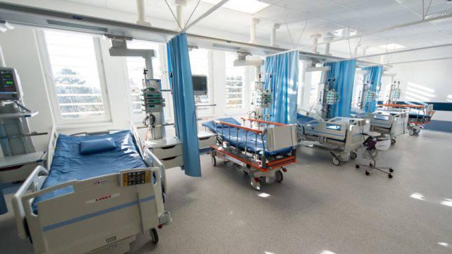 ТОП — 10 кращих лікарень в Нижній Сілезії