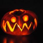 Тело свисающее под мостом, так закончилась Хеллоуинская ночь