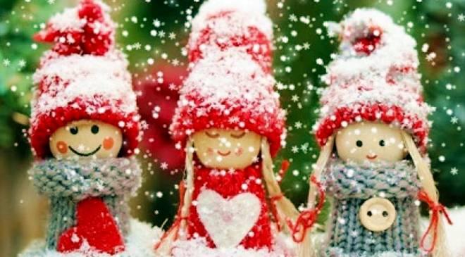 Якою буде погода у Вроцлаві на Різдво та Новий Рік?