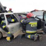 Нижня Сілезія: навчання рятувальних служб на автостраді S5