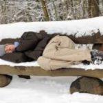 Поліція Нижньої Сілезії: «Не дай  ближньому замерзнути!»