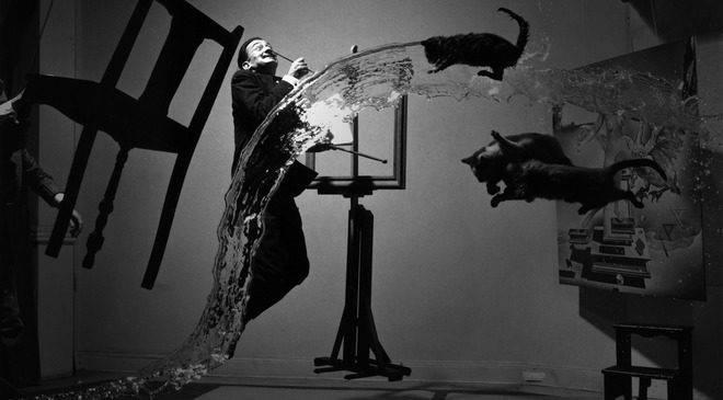 """""""Далі, Ворхол — один універсальний геній"""" або виставка робіт відомих митців у Вроцлаві"""