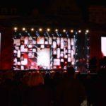 Новогодний концерт во Вроцлаве посетили более 60 тыс. человек