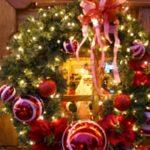 Редакція inpoland.net.pl вітає своїх читачів із Різдвом Христовим!