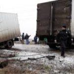 Нижня Сілезія: смертельне ДТП на автостраді A4