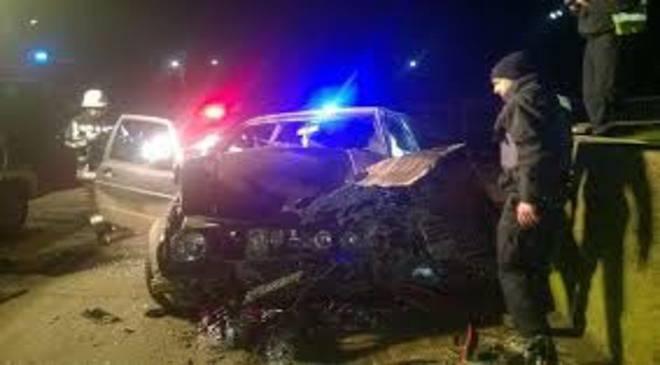 Нижня Сілезія: автомобіль врізався у стіну будинку