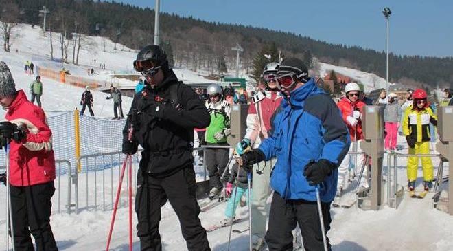 В Нижній Сілезії розпочався лижний сезон