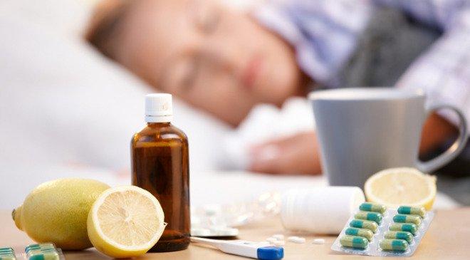 Сезон грипу розпочався: що потрібно знати про лікування, профілактику, народні методи і вакцинацію