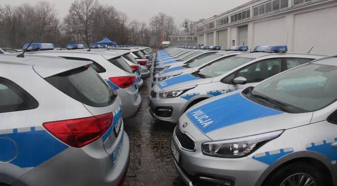 Нижня Сілезія: затримано неповнолітніх злодіїв