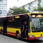 Святковий графік руху громадського транспорту у Вроцлаві