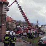 Нижня Сілезія: співробітники поліції врятували подружжя під час пожежі