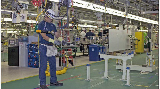 Нова генерація двигунів Toyota продукується поблизу Вроцлава
