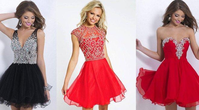 ZARA, MANGO, H&M, RESERVED… Які сукні будуть в тренді на Сильвестр   2017 / 2018