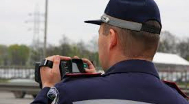 Вроцлавська поліція закупила суперсучасні радари