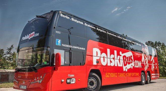 Великі червоні автобуси зникнуть з ринку