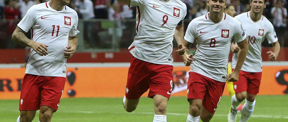 Збірна Польщі зіграє у Вроцлаві товариський матч