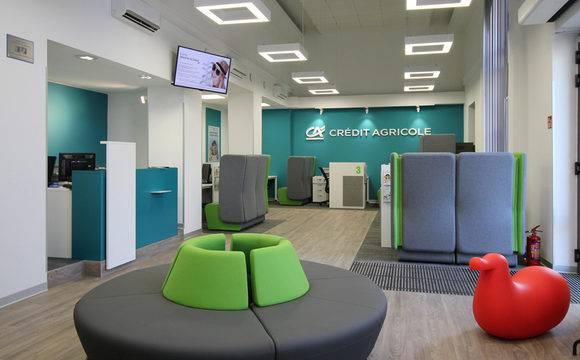 Банк Credit Agricole запустив безкоштовні перекази в Україну