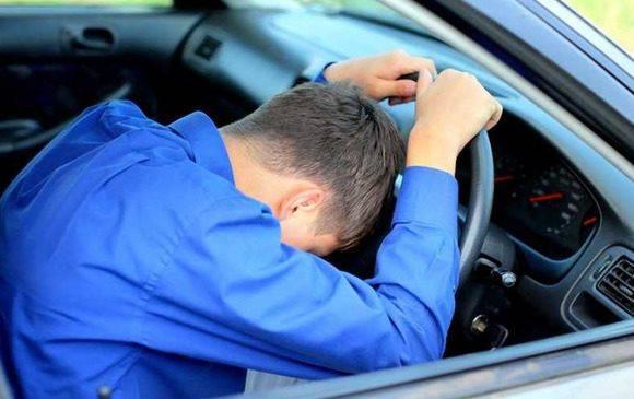 На дорогах Нижньої Сілезії побільшало водіїв-наркоманів