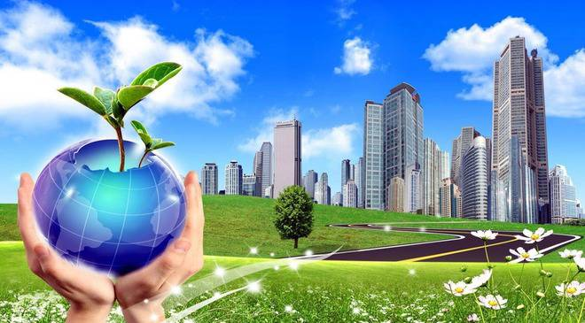 Вроцлав претендує на звання Зелена столиця Європи 2020