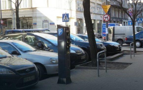 Кінець паркувального хаосу у Вроцлаві. В дію вступають нові правила